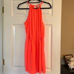 Cora American Eagle dress